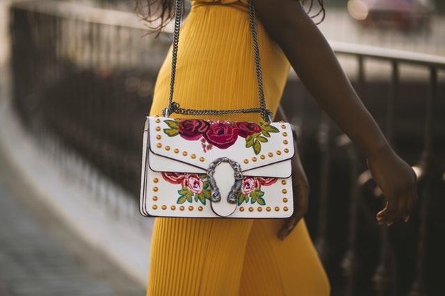 Hitta den perfekta vintage väskan